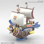 ワンピース偉大なる船(グランドシップ)コレクション サウザンド・サニー号 フライングモデル (発売元:株式会社BANDAI SPIRITS)