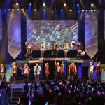 『Live!!!アイ★チュウ ザ・ステージ〜Planète et Fleurs〜』