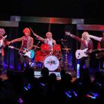 『Live!!!アイ★チュウ ザ・ステージ〜Planète et Fleurs〜』2