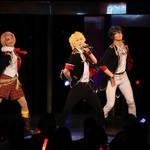 『Live!!!アイ★チュウ ザ・ステージ〜Planète et Fleurs〜』3