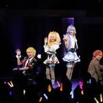 『Live!!!アイ★チュウ ザ・ステージ〜Planète et Fleurs〜』5