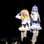 『Live!!!アイ★チュウ ザ・ステージ〜Planète et Fleurs〜』6