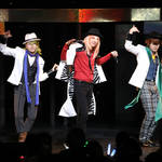 『Live!!!アイ★チュウ ザ・ステージ〜Planète et Fleurs〜』8