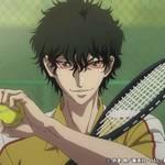 『テニスの王⼦様 BEST GAMES!!不⼆vs切原』5