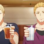 ノイタミナアニメ『ギヴン』第4話の先行カットが解禁!main