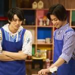 黒羽麻璃央、和田雅成ら『テレビ演劇 サクセス荘』第4回 写真6