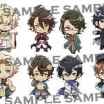 『BAKUMATSU』×プリンセスカフェ9