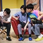 『 テレビ演劇 サクセス荘 』5話 写真1