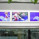 Fate/Grand OrderJR山手線車両ジャック6