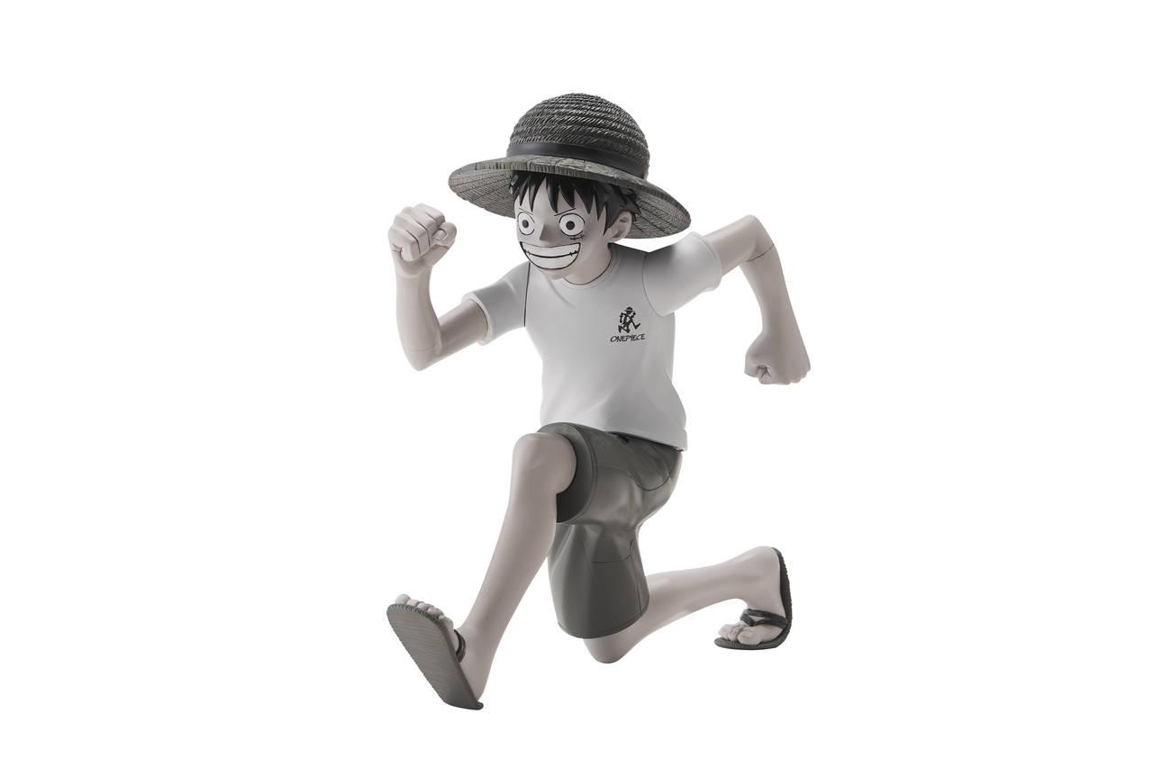 SOFT VINYL FIGURE 15,000円