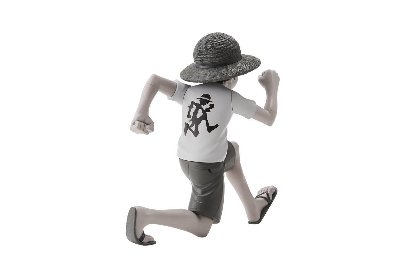 SOFT VINYL FIGURE 15,000円2