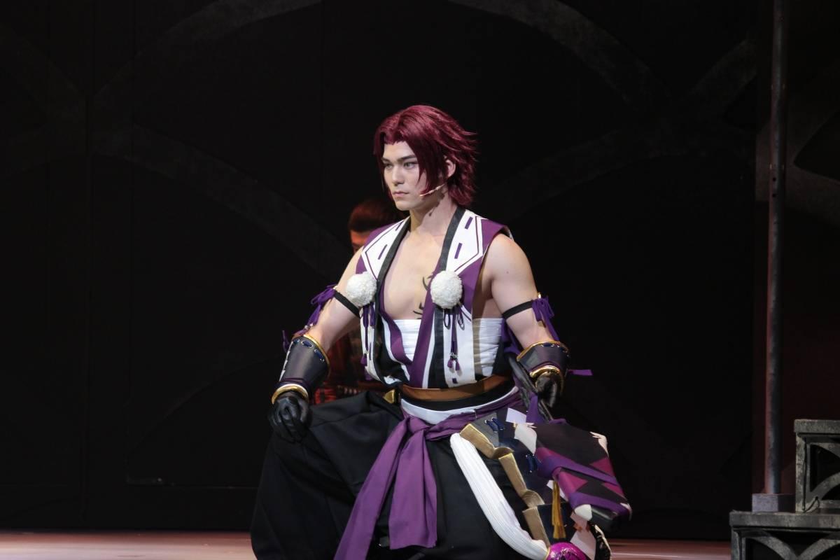 ミュージカル『刀剣乱舞』 ~葵咲本紀~ ゲネプロ写真を公開!写真3