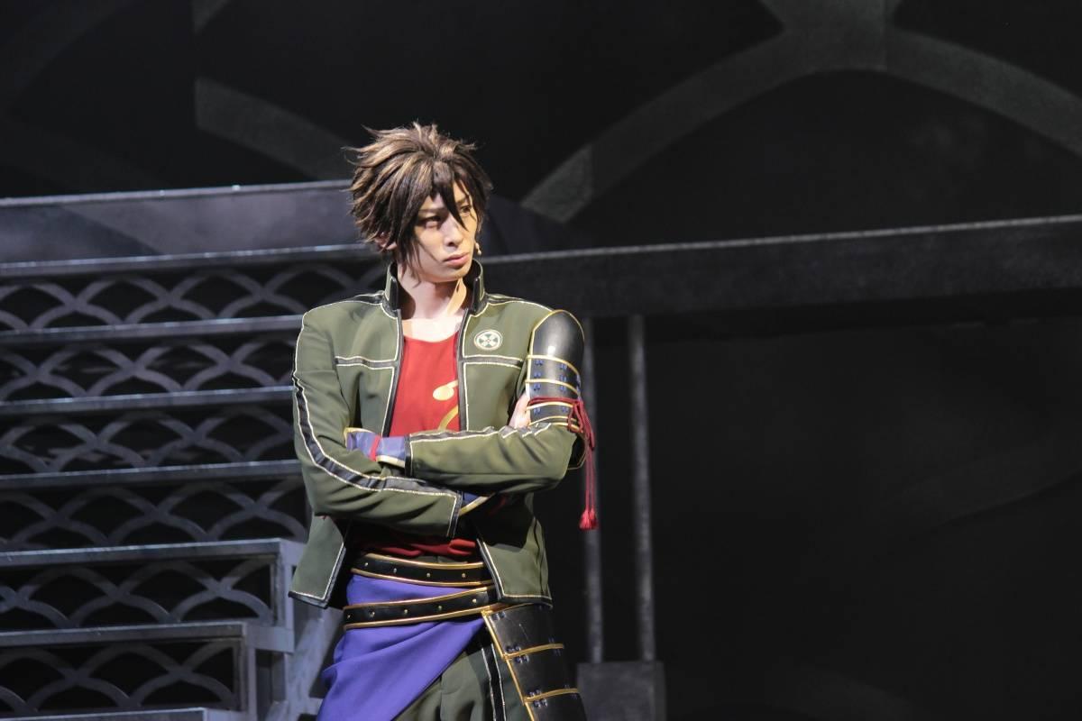ミュージカル『刀剣乱舞』 ~葵咲本紀~ ゲネプロ写真を公開!写真6