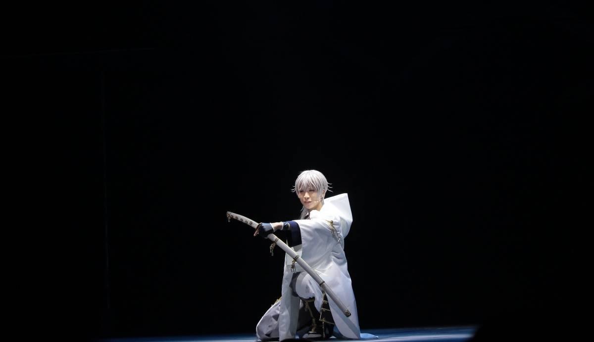 ミュージカル『刀剣乱舞』 ~葵咲本紀~ ゲネプロ写真を公開!写真4