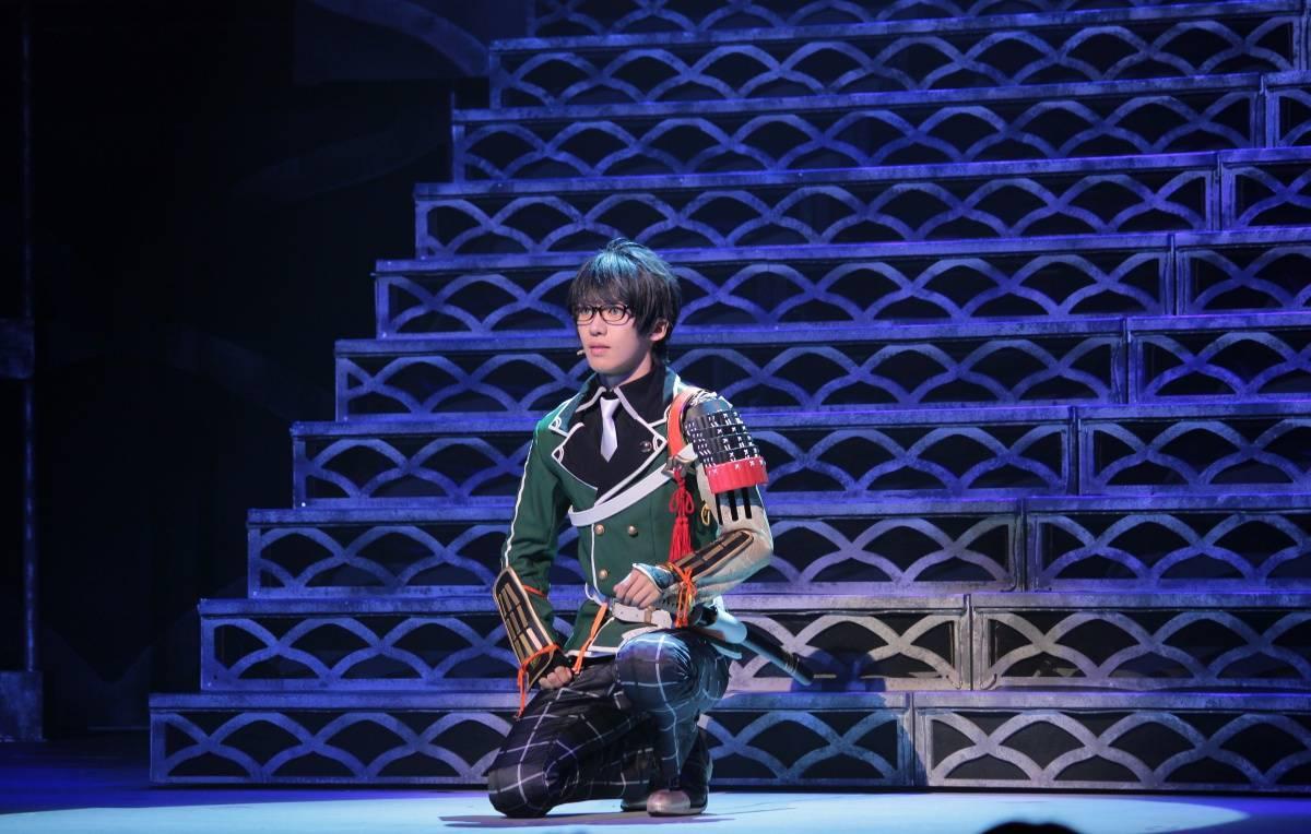 ミュージカル『刀剣乱舞』 ~葵咲本紀~ ゲネプロ写真を公開!写真5