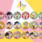 トレーディングバッジコレクション A3! SAKURAI ver. ~開花の軌跡~ vol.1