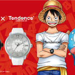 「ONE PIECE」×「Tendence」1