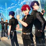 『HELIOS Rising Heroes』2