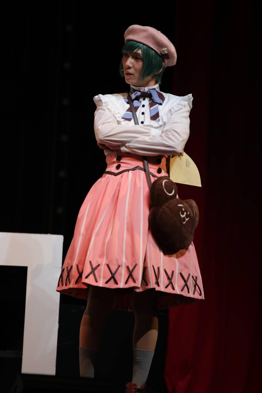 【速報】エーステ夏組単独公演、開幕!MANKAI STAGE『A3!』~SUMMER 2019~初日コメント掲載44