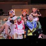 【速報】エーステ夏組単独公演、開幕!MANKAI STAGE『A3!』~SUMMER 2019~初日コメント掲載9