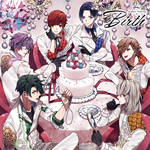 『華Doll*1st season ~Flowering~1巻 「Birth」』ジャケット 画像