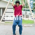 黒羽麻璃央「月刊TVガイド10月号」8