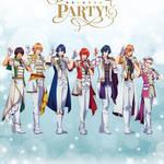 『ST☆RISH SECRET PARTY』1