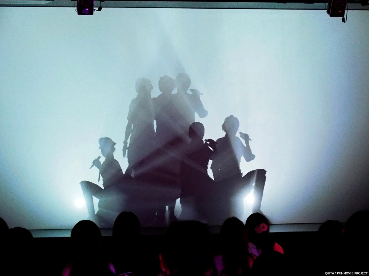 『ST☆RISH SECRET PARTY』2