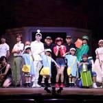 和田雅成、七木奏音らが出演、体内活劇『はたらく細胞』初演のニコ生配信が決定!2