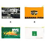 TVアニメ『BANANA FISH』とニューヨーク市公式ブランド『NYC』がコラボ決定!16