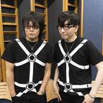 『桜田先輩改造計画』山中真尋さん、森川智之さんインタビュー 画像1