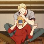 ノイタミナアニメ『ギヴン』第6話の先行カットが解禁!5