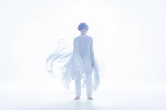 蒼井翔太さんの写真集「生きていく」 アニメイト限定版が発売決定 画像1