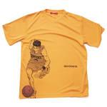 国民的バスケマンガ『SLAMDUNK(スラムダンク)』の公式Tシャツが発売!7