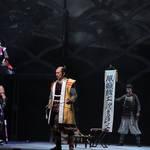 ミュージカル『刀剣乱舞』 ~葵咲本紀~ 開幕レポート! 写真4