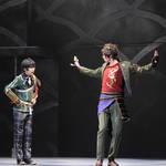 ミュージカル『刀剣乱舞』 ~葵咲本紀~ 開幕レポート! 写真5