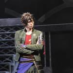 ミュージカル『刀剣乱舞』 ~葵咲本紀~ 開幕レポート! 写真10