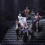 ミュージカル『刀剣乱舞』 ~葵咲本紀~ 開幕レポート! 写真14