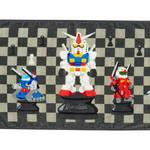ガンダム×ハローキティ、チェスデザインのグッズが全国のサンリオショップに新登場!4