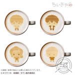 ギヴン×CAFFE & BAR PRONTO4