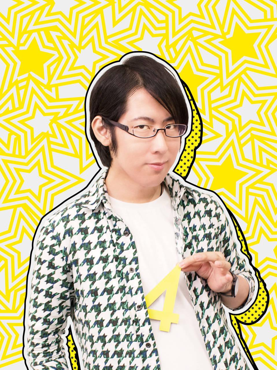 『声優男子ですが・・・』2020年、劇場版公開決定!白井悠介より緊急コメント到着!