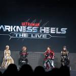 舞台『DARKNESS HEELS~THE LIVE~』2
