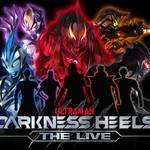 舞台『DARKNESS HEELS~THE LIVE~』6