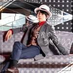廣瀬智紀が歌う主題歌「彷徨のラビリンス」:画像2