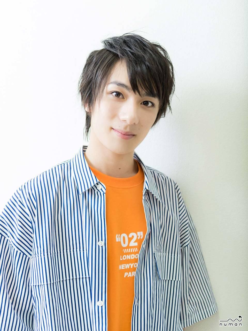 永田聖一朗さんプロフィール画像 沼落ち5秒前!