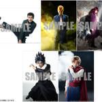 舞台『幽☆遊☆白書』Blu-ray & DVD Amazon.co.jp 購入特典 画像