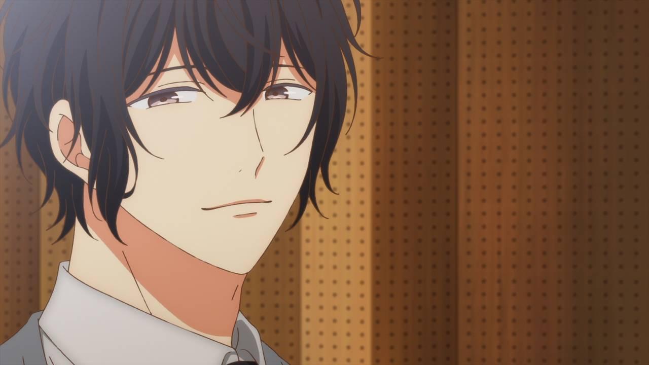 ノイタミナアニメ『ギヴン』第7話の先行カットが解禁!自分の気持ちに気づいた立夏は――!?4