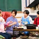 『テレビ演劇 サクセス荘』第7回あらすじ&場面写真をUP! 写真10