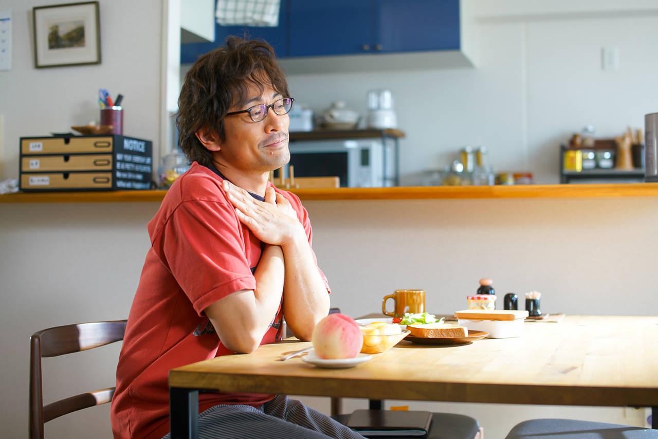 主演男優賞=内野聖陽 ドラマ24「きのう何食べた?」