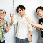 中江和仁氏、野尻克己氏、片桐健滋氏 ドラマ24「きのう何食べた?」